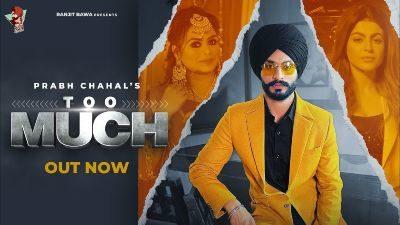 Too Much Lyrics — Prabh Chahal | Gurlez Akhtar
