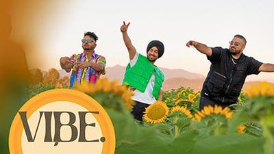 Vibe-Lyrics-Diljit-Dosanjh