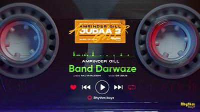 Band Darwaze Lyrics — Amrinder Gill   Translation