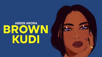 Brown-Kudi-Lyrics-Abeer-Arora