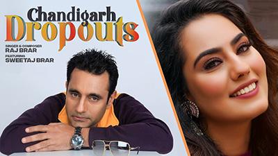 Chandigarh-Dropouts-Lyrics-Raj-Brar