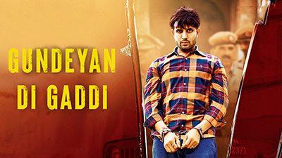 Gundeyan Di Gaddi Lyrics — Gurlez Akhtar | R Nait