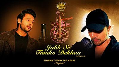 Jab-Se-Tumko-Dekha-Lyrics-Stebin-Ben