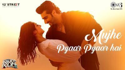 Mujhe Pyaar Pyaar Hai Lyrics Translation — Bhoot Police | Armaan Malik | Shreya Ghoshal