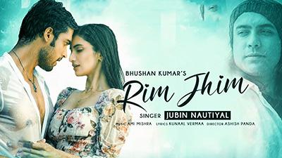 Rim-Jhim-Lyrics-Jubin-Nautiyal