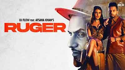 Ruger-Lyrics-Afsana-Khan-Dj-Flow