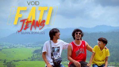 Fati Jeans Lyrics — Void