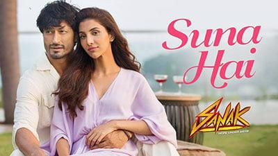 Suna-Hai---Sanak-Vidyut-Jammwal-Rukmini-Maitra-English-lyrics